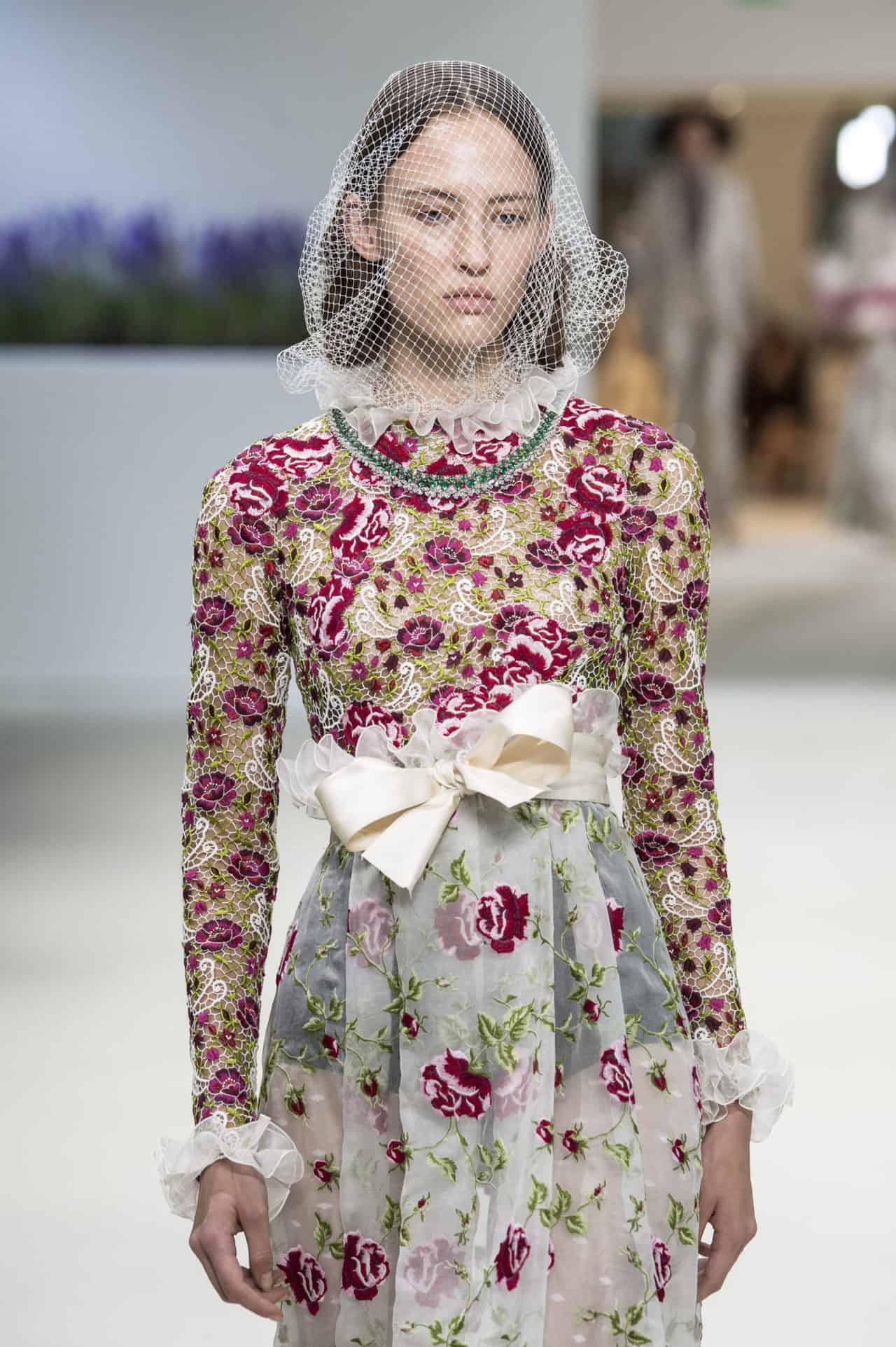 G. Valli Haute Couture show 3